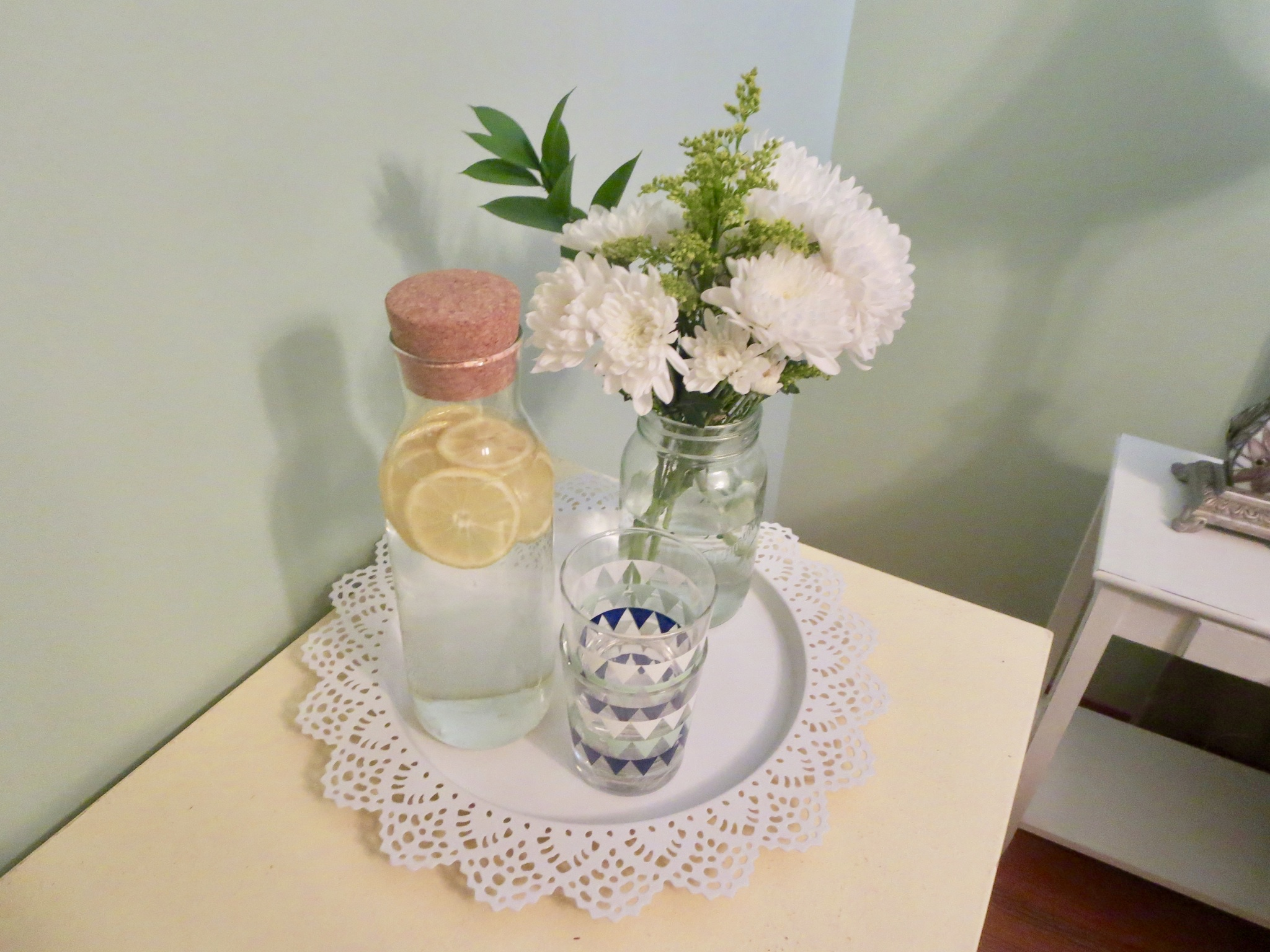 5 Easy Ways To Refresh a Room