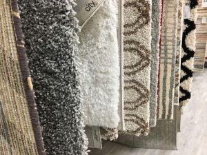 Shopping for an area rug on a budget